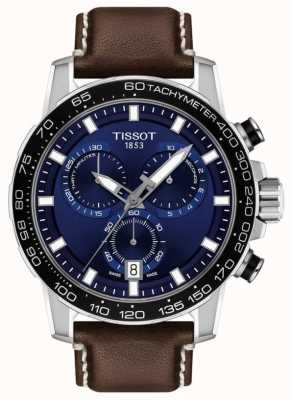 Tissot Supersport quartz eol chrono da uomo T1256171604100