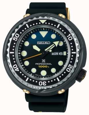 Seiko Edizione limitata 1986 ricreazione del subacqueo professionista S23635J1
