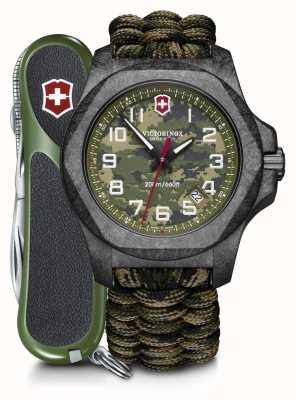 Victorinox Swiss Army Inox carbonio edizione limitata 241927.1