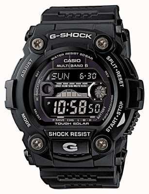 Casio G-shock g-rescue alarm radiocomandato GW-7900B-1ER
