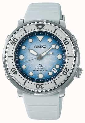 Seiko Prospex Antarctica Tuna 'save the ocean' SRPG59K1