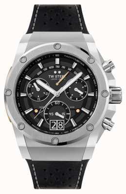 TW Steel Ace genesis edizione limitata cronografo quadrante nero ACE121