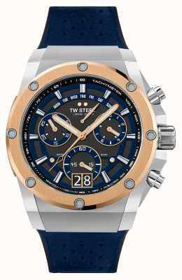 TW Steel Ace genesis edizione limitata cronografo quadrante blu ACE122