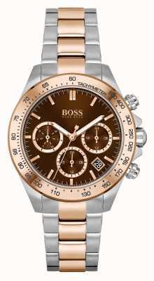 BOSS Novia sport lux | cinturino bicolore 1502617