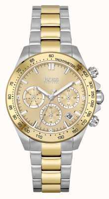 BOSS | novia | sport lux | braccialetto bicolore | 1502618