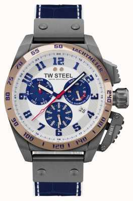 TW Steel Orologio cronografo Damon Hill in edizione limitata TW1018