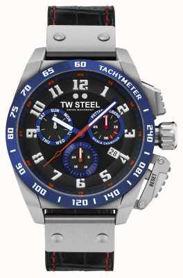TW Steel Orologio cronografo Petter Solberg in edizione limitata TW1019