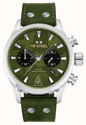 TW Steel Cs: orologio in edizione speciale go arena VS98