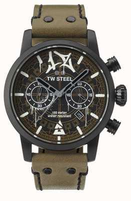 TW Steel Cs: go arena Wasteland edizione speciale orologio MS98