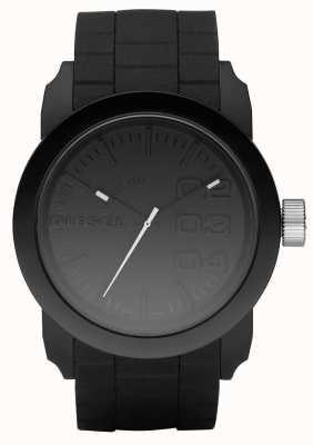Diesel Gents orologio cinturino quadrante nero DZ1437