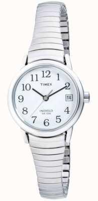 Orologio donna Timex acciaio inossidabile estendibile T2H371